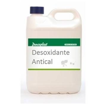 desoxidante antical, limpiador cal, quita cal, eliminador de cal, limpiar cal, eliminar oxido, quitar oxido, liminador de oxido, limpieza de oxido